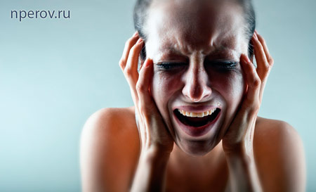 Могут ли стрессы вызвать гормональный сбой