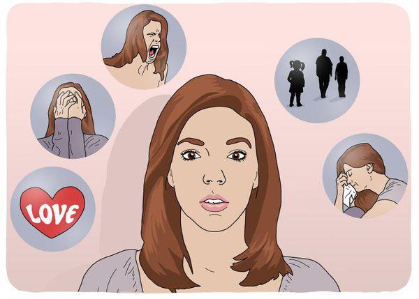 Эксплозивное расстройство личности
