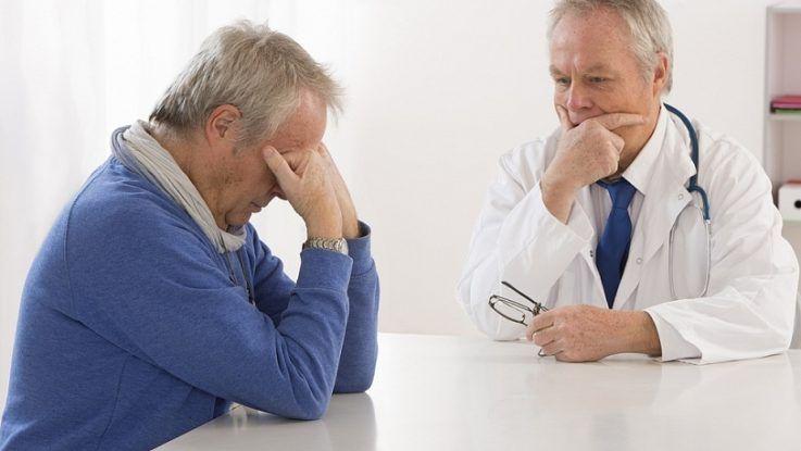 Какой врач лечит депрессию: к какому врачу обращаться при депрессии