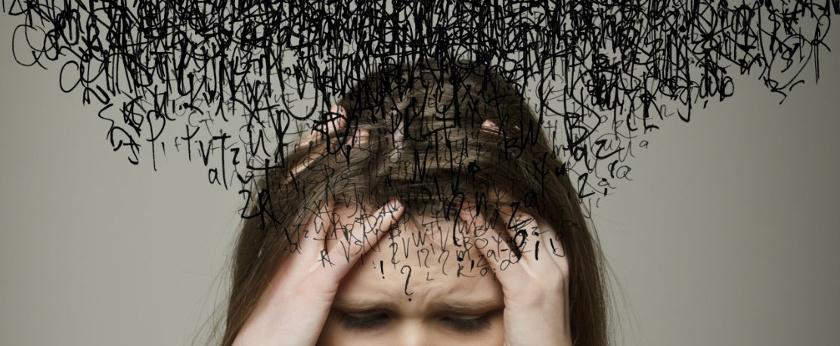 Как избавиться от невроза навязчивых мыслей