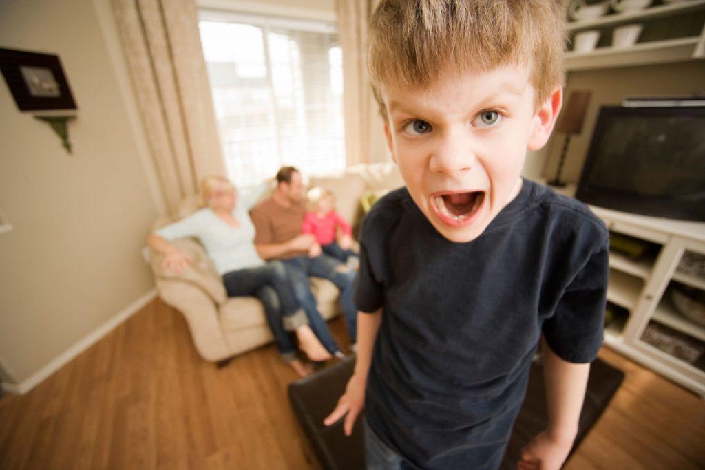 Расстройства поведения - Расстройства воли и влечений